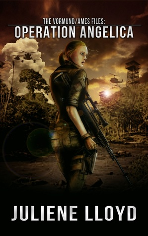 Operation Angelica by Juliene Lloyd