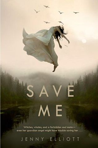 Save Me by Jenny Elliott