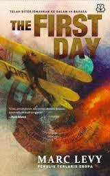 The First Day  by  Marc Levy