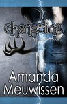 Changeling (The Incubus Saga Book 2)