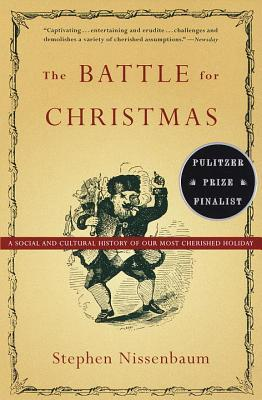 the evolution of christmas in the usa in the battle for christmas by stephen nissenbaum Christmas fell out of favor in the united states after the  mercenaries on the day after christmas during the battle of  of the american evolution of saint.