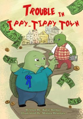 Trouble in Ippy-Tippy Town