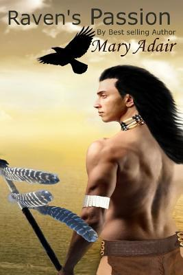 Raven's Passion by Mary Adair