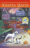 The Ghost and Mrs. Mewer (Paws and Claws Mystery #2)