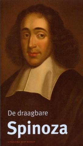 De draagbare Spinoza  by  Baruch Spinoza