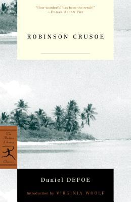 a character analysis of robinson crusoe Summary having now become aware of the rainy season and the dry season, crusoe a character analysis of robinson crusoe resolved to sow his grain during the dry season.