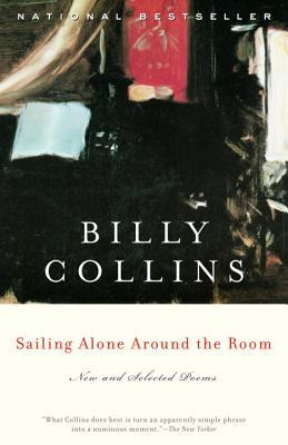 Sailing Alone Around the Room: New and Selected Poems (Paperback)