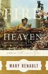 Fire from Heaven (Alexander the Great, #1)