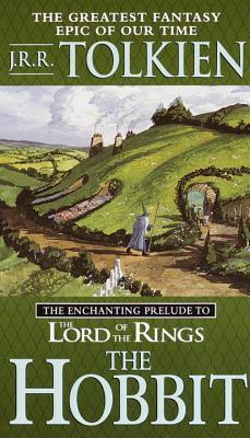 Book Review: J.R.R. Tolkien's The Hobbit