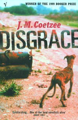 Disgrace (J.M. Coetzee)