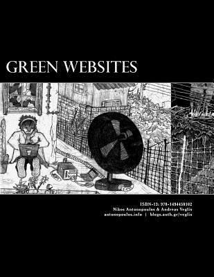 Green Websites: Organizations - Portals - Newspapers - Magazines & TV Nikos Antonopoulos