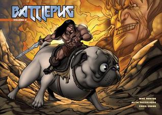 Battlepug Vol. 2