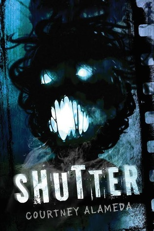 Shutter by Courtney Alameda  book cover