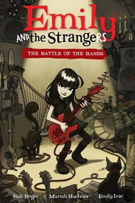 Emily and the Strangers Volume 1