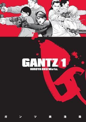 Gantz/01