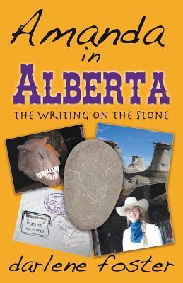 Amanda in Alberta by Darlene Foster