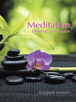 Meditation, Defining Your Space  by  Elizabeth Banfalvi