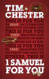 1 Samuel for You