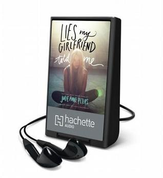 L'audiobook di Lies my girlfriend told me