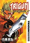 Trigun Maximum Volume 1 by Yasuhiro Nightow