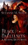 Black Dalliances (The Blushing Death #5)