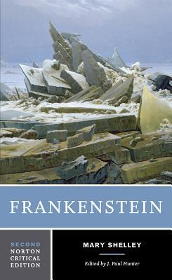 Frankenstein (Norton Critical Editions)