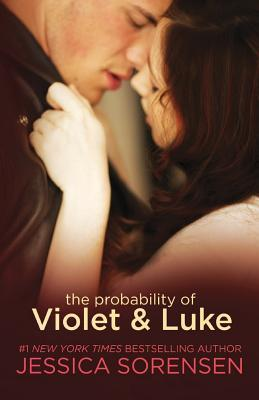 The Probability of Violet and Luke (The Coincidence, #4)