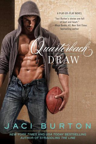 Quarterback Draw (Play by Play, #9)