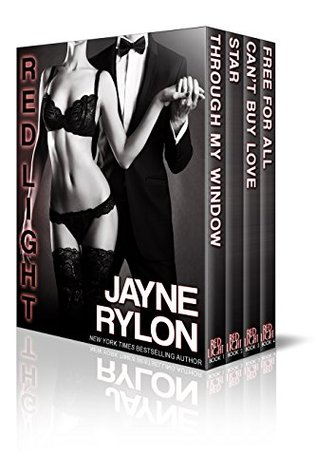 Red Light Boxed Set The Complete Red Light Series by Jayne Rylon