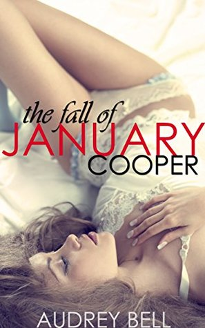 The Fall of January Cooper  by  Audrey Bell