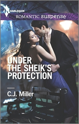 Under the Sheik's Protection by C.J.  Miller