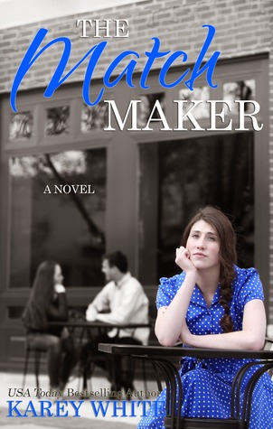 Book 2: THE MATCH MAKER