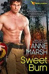 Sweet Burn (The Smoke Jumpers Book 5)