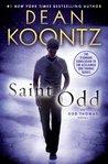 Saint Odd (Odd Thomas, #7)