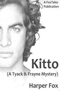 Recent Review : Kitto by Harper Fox