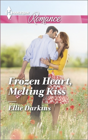 Frozen Heart, Melting Kiss by Ellie Darkins