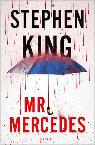 'Mr. Mercedes' cover art