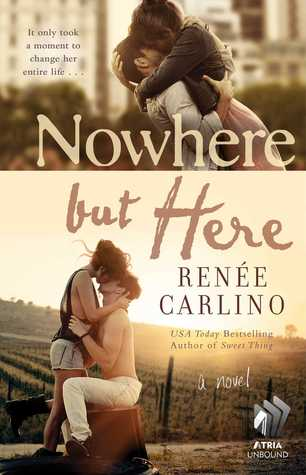 New Adult Friday: Nowhere But Here by Renée Carlino