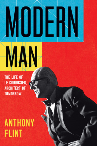 Modern Man by Anthony Flint (cover art)