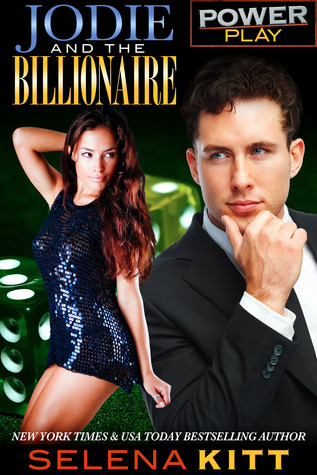Jodie and the Billionaire by Selena Kitt