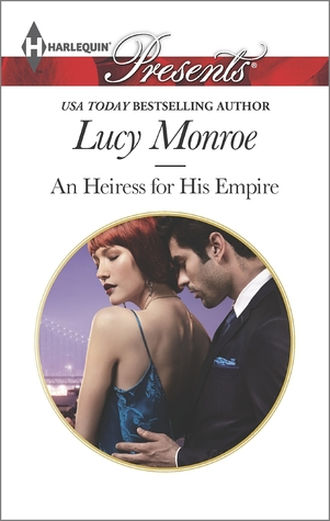 An Heiress for His Empire (Ruthless Russians #1)