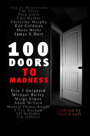 100 Doors To Madness David Nell