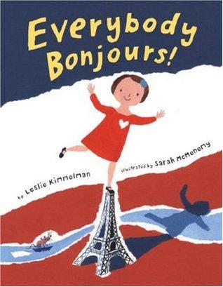 Everybody Bonjours!