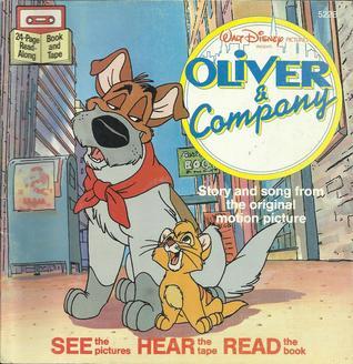 Oliver & Company  by  Walt Disney Company