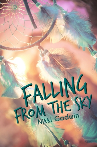 Falling From The Sky Cover