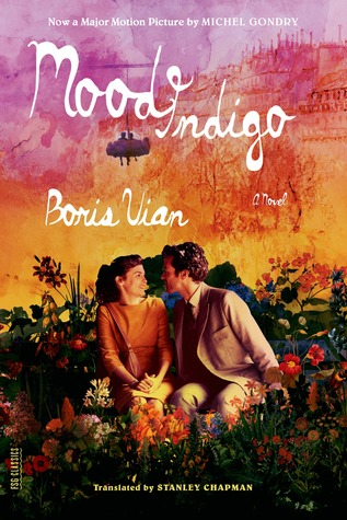Mood Indigo by Boris Vian