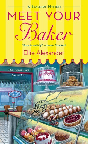 Meet Your Baker (2000)