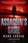 Assassin's Game (David Slayton, #2)