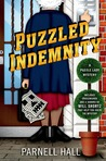 Puzzled Indemnity (Puzzle Lady, #16)
