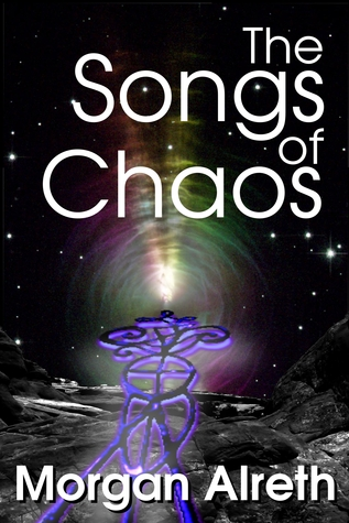 Cover - The Songs of Chaos